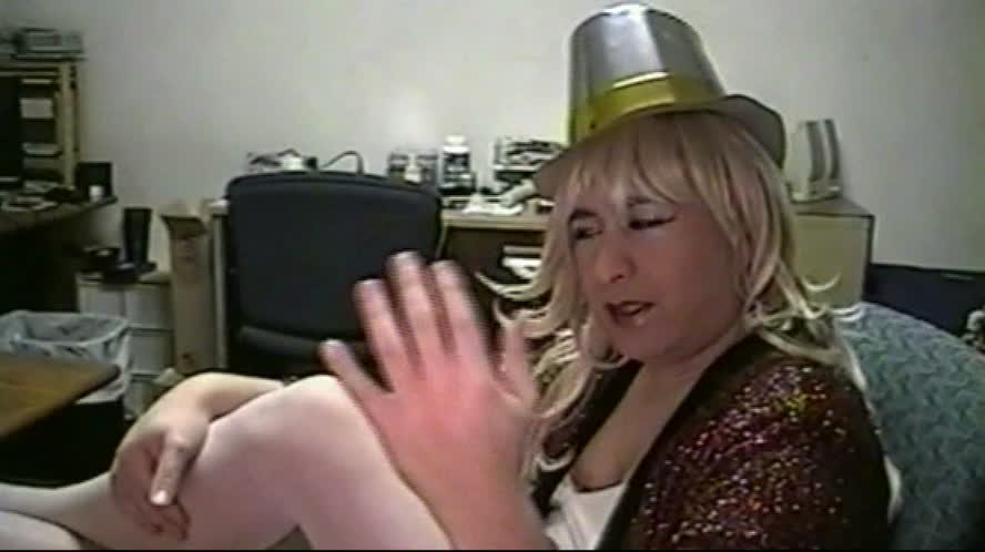 Cross Dresser New Years Special